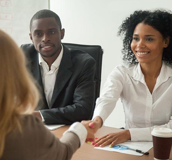 FHH Consultants -Services Recruitment Image 2